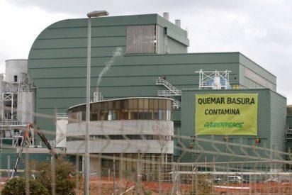 La aprobación en el Parlament a la importación de residuos nos ayudará a 'limpiar' aún más nuestra imagen