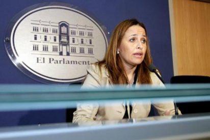 La Fiscalía pide una fianza civil de 169.000 euros para la exjefa de prensa de Castillo