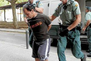 'El Enano' asesino confiesa que prendió fuego al coche sabiendo que la joven estaba viva