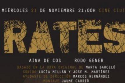 El cineasta mallorquín Javi Pueyo presentará su segundo cortometraje 'Rates' el miércoles