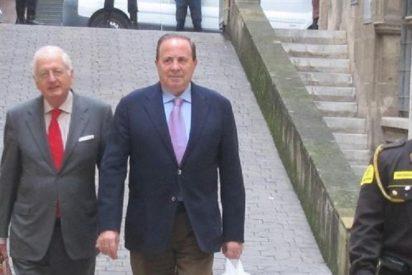 Rodríguez asegura que no tiene una 'bola de Rupert' para saber si había financiación ilegal