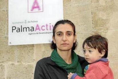 PalmaActiva expulsa a una madre por amamantar a su hija y luego cambia su reglamento vía Twitter para 'arreglarlo'