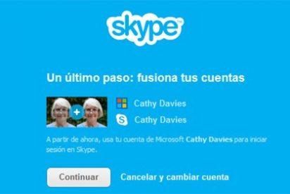 Adiós al Messenger de Microsoft: desaparece y se integra con Skype