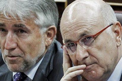 La barricada en público y el canguelo privado de Durán y Lleida y Sánchez Llibre