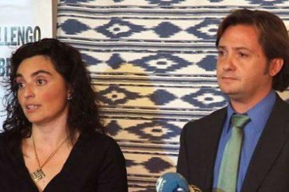 """""""Amenazan con marginar a nuestros hijos si no elegimos el modelo catalán"""""""