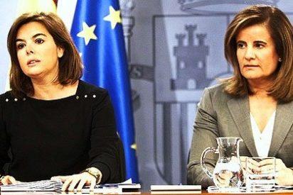 El Gobierno anuncia una subida del 2% para las pensiones de hasta 1.000 euros