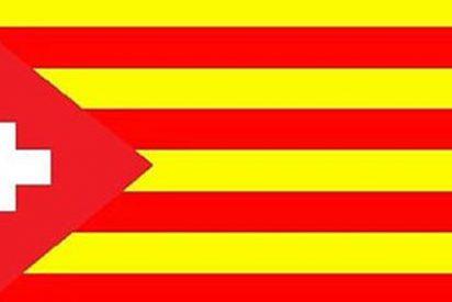 """Albert Rivera: """"Parece ser que los Pujol proponen nueva bandera para su soñado Estat català"""""""