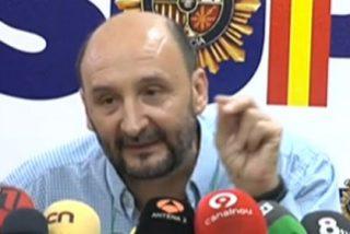 """Sánchez Fornet (SUP) al ministro del Interior: """"¿Está usted y su Gobierno buscando un muerto en España?"""""""