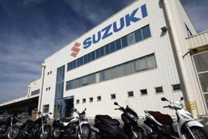 """La planta de Suzuki de Gijón cerrará en marzo de 2013 de manera """"irreversible"""""""