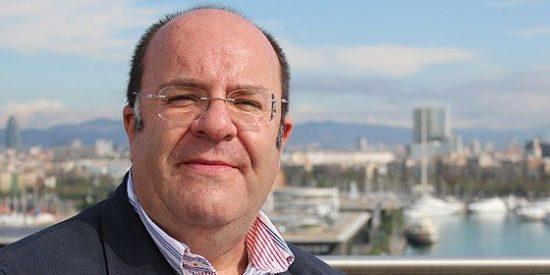 """Rafael Luna: """"¿Por qué no tiene el derecho a decidir Tarragona?"""""""