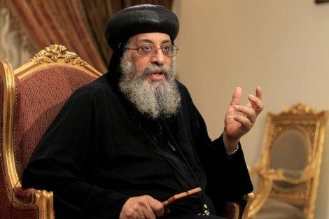 Tauadros II, a favor de la sharía
