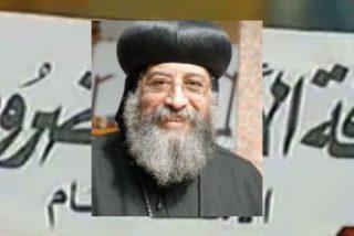 El obispo Tawadros, nuevo Papa copto