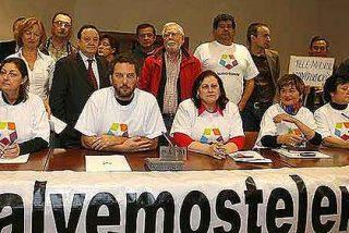 Los trabajadores de Telemadrid convocan una huelga de 24 horas