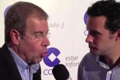 """Tomás Guasch vacila desde 'El Partido de las 12': """"¿El arreglo de los problemas del Madrid es Pellegrini?"""""""