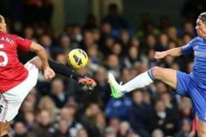 El Chelsea se carga al Manchester United en un partido loco (4-5)