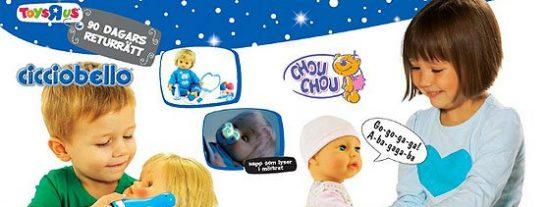 Toys'r'us modifica su catálogo navideño y lo hace unisex para ahorrarse polémicas