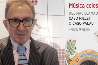 """""""El principal benefactor del Palau no fue Jordi Pujol sino fue Aznar"""""""