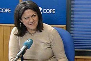 """María Antonia Trujillo: """"Valenciano ignora que hace mucho que planteé que las deudas hay que pagarlas"""""""