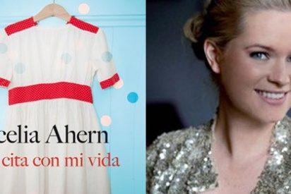 La autora de 'Postdata: te quiero', Cecelia Ahern, regresa con otra inspiradora novela