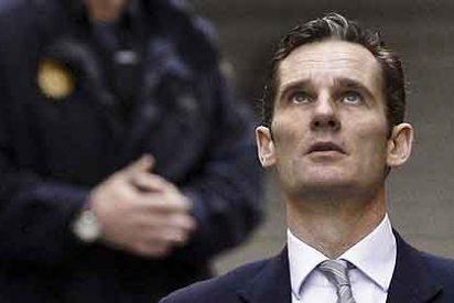 El Govern reclama una fianza civil de cerca de 3,8 millones de euros al Duque de Palma y a su exsocio Torres