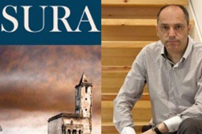 El economista Pedro Asensio combina la intriga policiaca con la doctrina económica en una obra deslumbrante