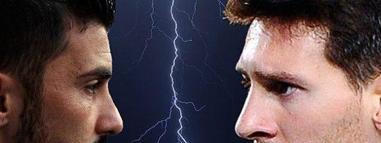 Divorcio total  en el Barça: Nueva discusión entre Leo Messi y David Villa