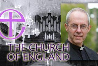 El Vaticano felicita al nuevo jefe de la Iglesia Anglicana