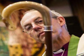 El obispo de Durham, Justin Welby, 105º Arzobispo de Canterbury