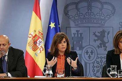 El recorte de coches oficiales del Gobierno ahorrará 10,5 millones de euros