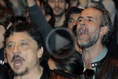 Willy Toledo remata la huelga atacando a los espectadores de 'El rey León'