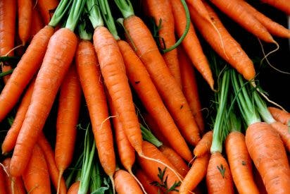 Recetas de finde: Flanes de mascarpone, hierbas aromáticas y zanahorias
