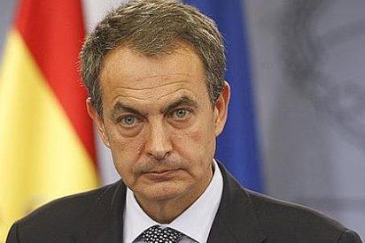 """Zapatero: """"Quien pretenda desunir este país encontrará la soledad"""""""