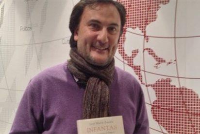"""José María Zavala: """"La Monarquía está por encima de los errores de sus miembros"""""""
