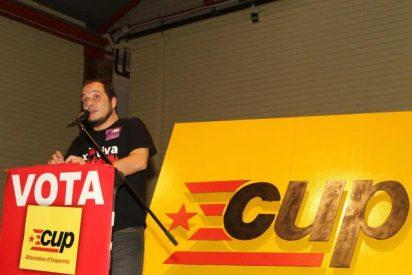 El partido independentista catalán CUP quiere desembarcar ahora en Mallorca
