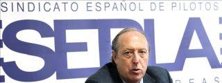Los pilotos ofrecerán a Iberia rebajar un 59% los costes de la tripulación