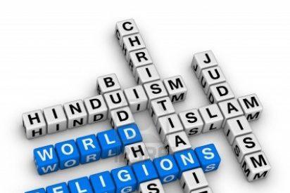 Cuatro de cada cinco personas en el mundo cree en una religión