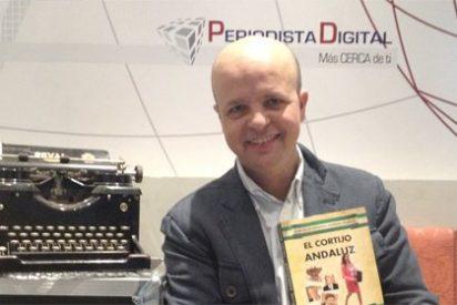 """Agustín Rivera: """"Canal Sur ha potenciado la Andalucía juerguista y de pandereta, con una programación para mayores"""""""