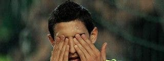 Los señalados por Mourinho tras la derrota en Copa ante el Celta fueron Benzema y Di María