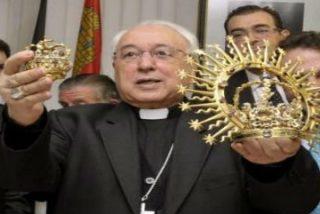 El obispo de Segovia no ve relación entre los suicidios y los deshaucios