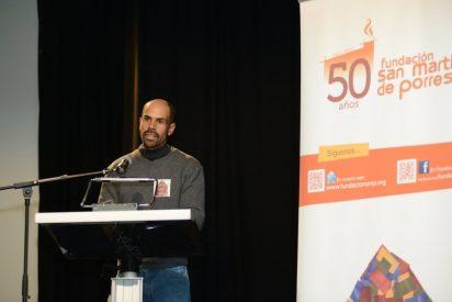 50 años devolviendo la dignidad a las personas sin hogar