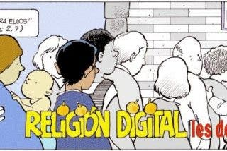 Religión Digital les desea un Feliz 2016