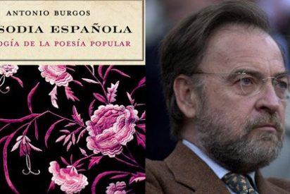 La Esfera publica una edición especial de la antología de poesía popular de Antonio Burgos