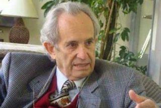 Fallece el líder independentista canario Antonio Cubillo