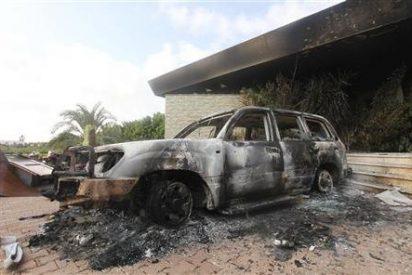 Un muerto y tres heridos en la explosión de una bomba en una iglesia copta libia