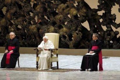 El Papa destaca el papel central del nacimiento de Cristo en la Historia