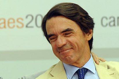 ¿Cuánta subvención recibe la FAES de Aznar a cuenta del sufrido contribuyente?