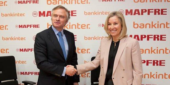 BANKINTER SEGUROS GENERALES empieza a operar en enero de 2013