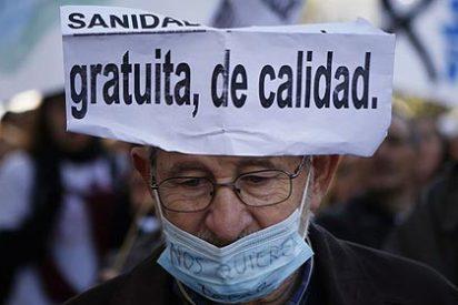 Los médicos vuelven a la rutina y tras Nochebuena, retoman su calendario de huelgas