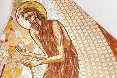 Juan Bautista, profeta de nuestro Adviento
