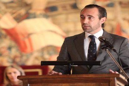Alegato bilingüe de Bauzá por la Unidad de España en el Día de la Constitución